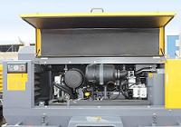 Основные виды компрессоров и их особенности